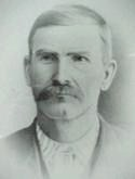 1897 Cleveland County Sheriff