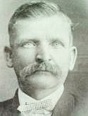 1905 Cleveland County Sheriff
