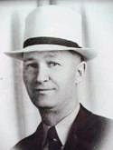 1931 Cleveland County Sheriff