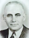 1947 Cleveland County Sheriff