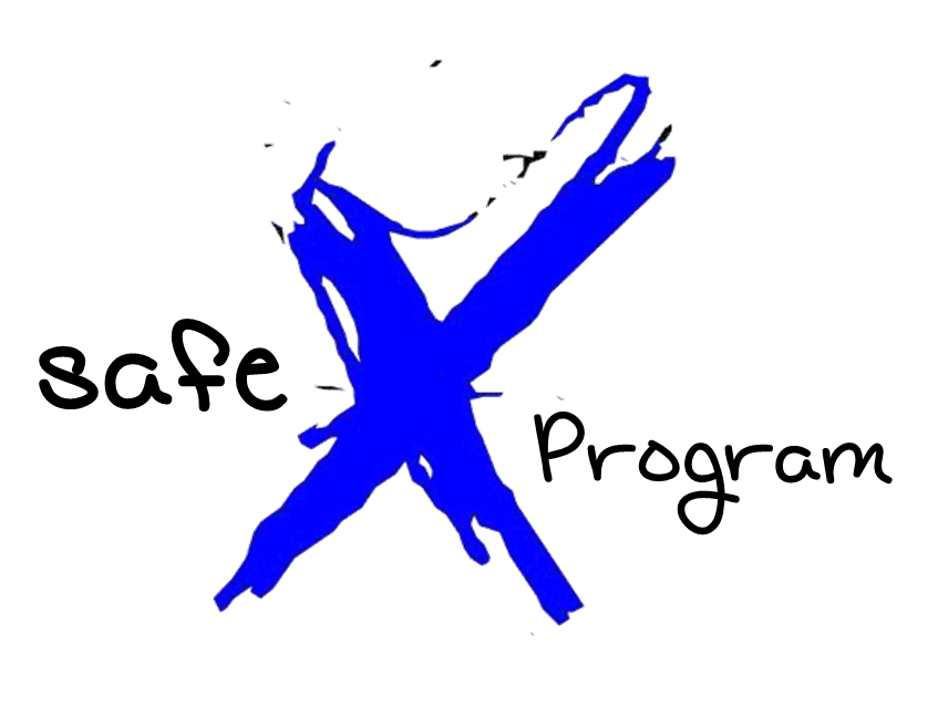SAFE X Program logo