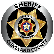 Cleveland County, Oklahoma Sheriff homepage