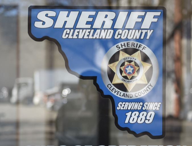 Cleveland County Sheriff Serving since 1889